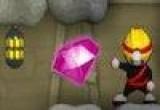 لعبة النينجا ومنجم الجواهر