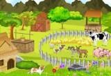 لعبة تصميم المزرعة