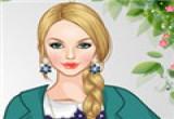 العاب تلبيس الفتاة المراهقة ملابس كاجوال