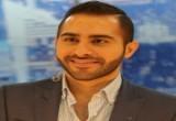 لعبة الفنان زياد الخوري