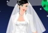 لعبة ملابس عروسة الليل