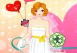 العاب تلبيس بدلة ليلة الزفاف