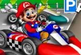 سيارة ماريو