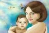 العاب توليد السلطانة هيام الحامل الحقيقية