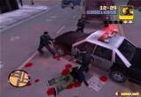 لعبة جاتا قتل المارة في الشارع