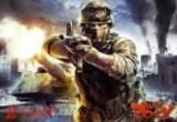 لعبة حرب انتفاضة القدس