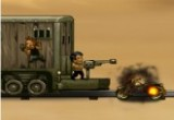 لعبة حرب في قطار صب واي