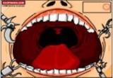 لعبة عيادة الاسنان