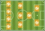 العاب الذاكرة لكرة القدم