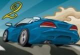 لعبة سيارات رالي السريعة