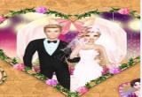 لعبة زفاف سوبر باربي الخارقة