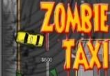 العاب زومبي تاكسي المثيرة