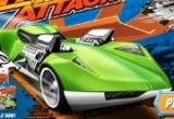 لعبة السباق السريع للسيارات