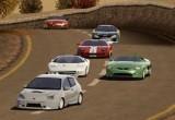 العاب سباق السيارات 2014