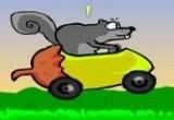 العاب سباق سيارات الفئران