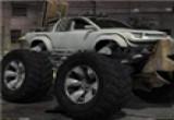 العاب سيارات ضخمة متحولة