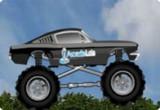 العاب سيارة الموستنج