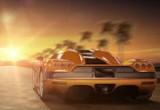 لعبة سيارة  سريعة 3D
