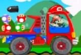 شاحنة سوبر ماريو
