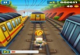 subway surfers 2014