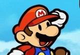 لعبة  ماريو وسرعة الصعود