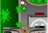لعبة صف السيارات 2014