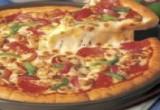 لعبة تجهيز البيتزا الرمضانية
