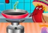 العاب طبخ مكسيكية