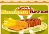 العاب طبخ الخبز بالموز