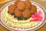 العاب طبخ طعمية الفلافل