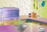 لعبة طبخ الفول السوداني بالبسكوت