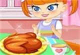 العاب طبخ جديدة 2014 للبنات