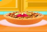 العاب طبخ كعك البرك اللذيذ للاطفال الصغار