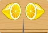 لعبة طبخ كعكة الليمون