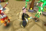 لعبة عالم الاسرار  2 العربية اون لاين