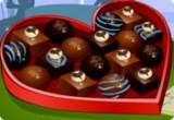 لعبة محبي الشوكولاتة