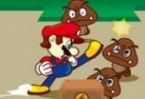 العاب قتال ماريو ضد الفطر