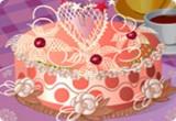لعبة الكيكة المجنونة