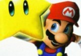 لعبة ماريو و جمع النجوم