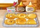 العاب محل الكعك