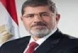 محمد مرسي و الانقلاب العسكري