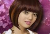 لعبة مكياج انجيلا تشيونغ الحقيقية