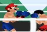 لعبة ماريو الملاكم