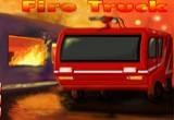 العاب مهام شاحنة الاطفاء
