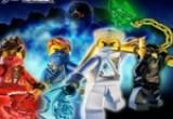 لعبة نينجا جو قتال 2015