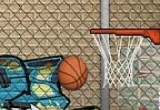 لعبة هداف كرة السلة2014