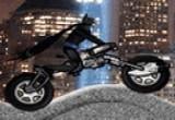 لعبة دراجة باتمان  السريعة