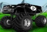 العاب سيارات العمالقة المدمرون