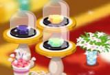 لعبة تصميم محل المجوهرات