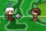لعبة الاشباح وكرة القدم
